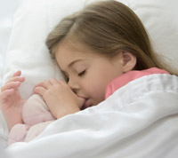 young-child-sleeping